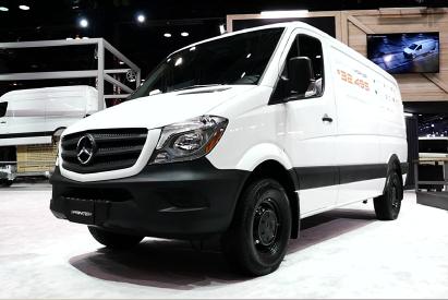 2020-Mercedes-black-Passenger-Van
